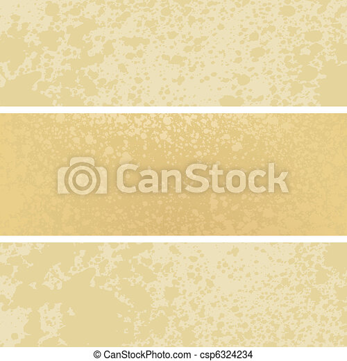 Abstract grunge vintage background. EPS 8 - csp6324234
