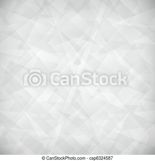 crumpled paper background - csp6324587