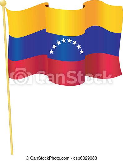 Imagenes de la bandera de colombia para colorear