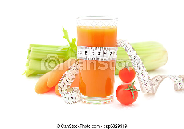 Concept of healthy lifestyle and diet - csp6329319