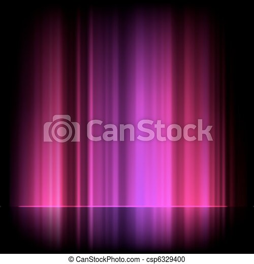 Abstract purple background. EPS 8 - csp6329400