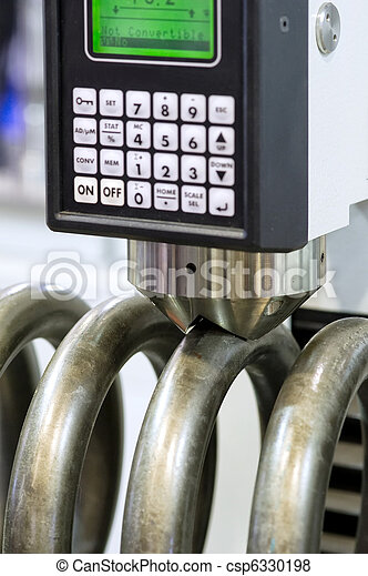 Hardness measurement - csp6330198