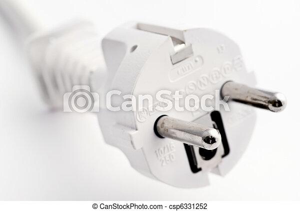 Power Plug - csp6331252