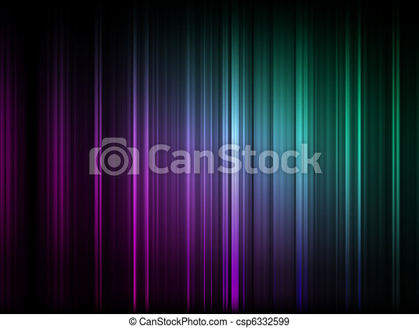 Futuristic abstract glowing background. EPS 8 - csp6332599