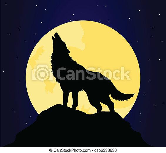 wolf4 - csp6333638