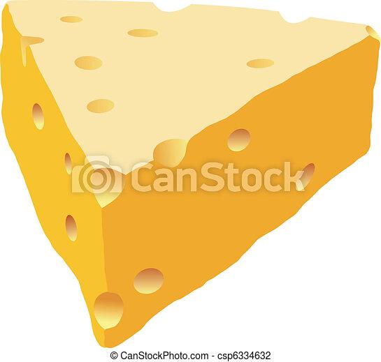 swiss cheese - csp6334632