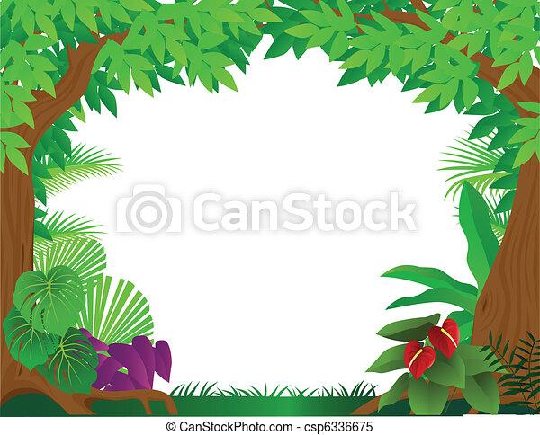 amazon rainforest trees clipart. amazon rainforest trees clip art clipart m