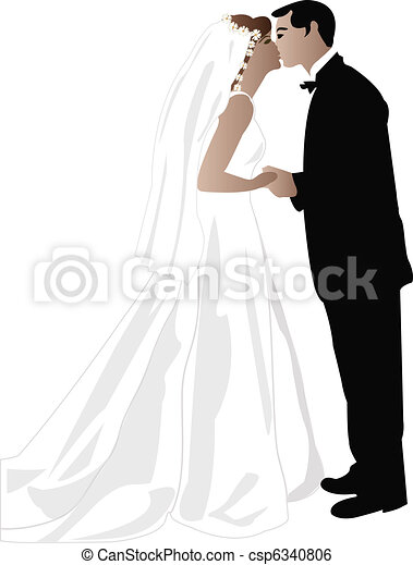 Wedding  - csp6340806