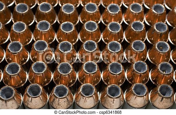 cavernous bullets - csp6341868