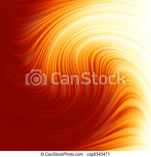Abstract glow Twist background. EPS 8 - csp6343471