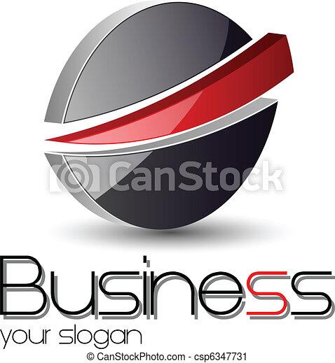 logo design - csp6347731