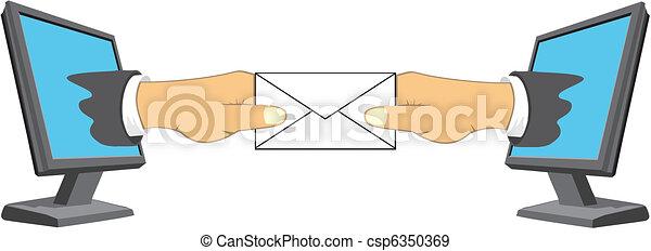 e-mail - csp6350369