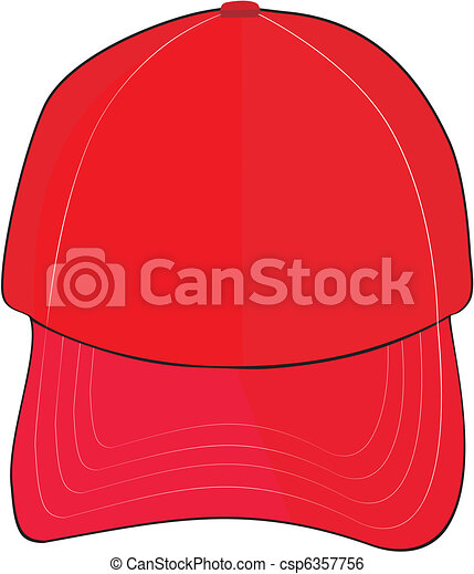 Baseball cap - csp6357756