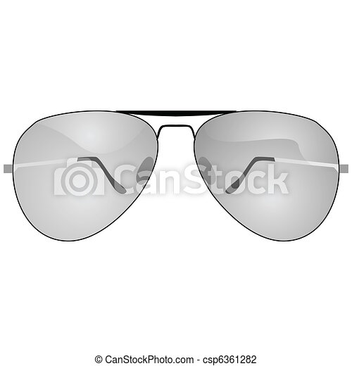 Sunglasses - csp6361282