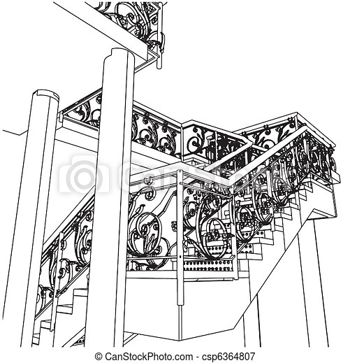 Restaurant layout further Door further Spiral Staircase 6364807 as well 9d2813cbec8cb41d Printable Scale Drawing Worksheets Maps And Scale Drawings Worksheet together with What Is The Minimum  fortable Turning Diameter For Driveway. on country house plans