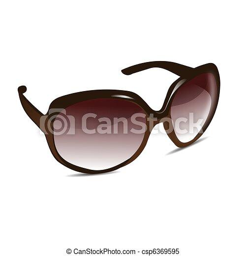 3D Sun Glasses - csp6369595