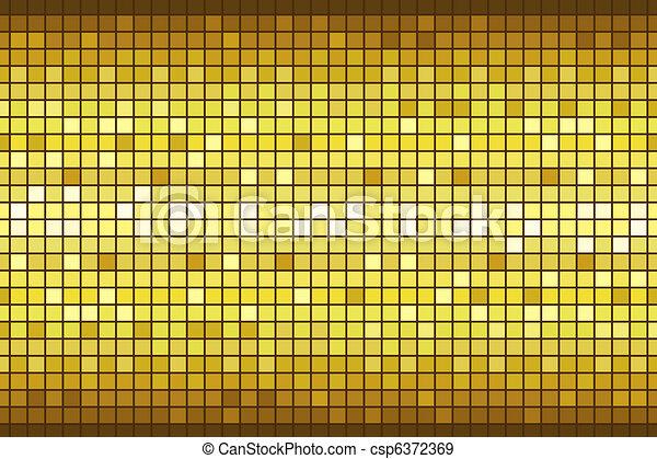 Disco Background - csp6372369