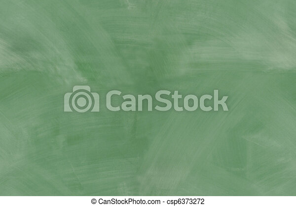 Green chalkboard seamlessly tileable - csp6373272