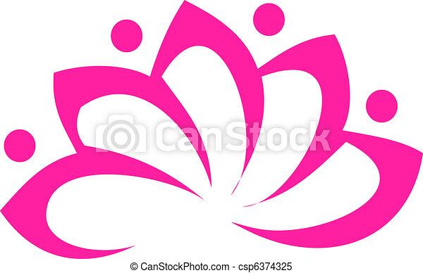 Pink Lotus Drawing Lotus Flower Pink Lotus