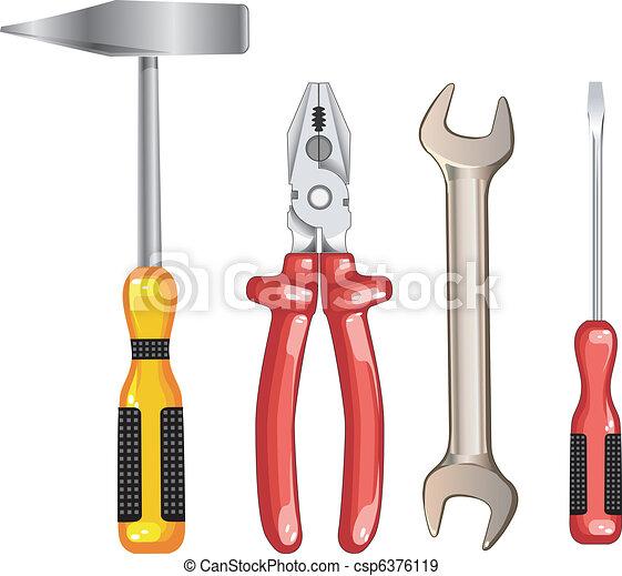 修理, 工具 - csp6376119