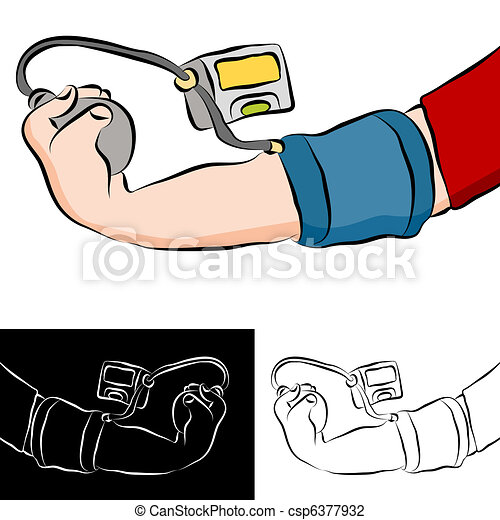 Blood pressure Clipart Vector and Illustration. 2,057 Blood ...