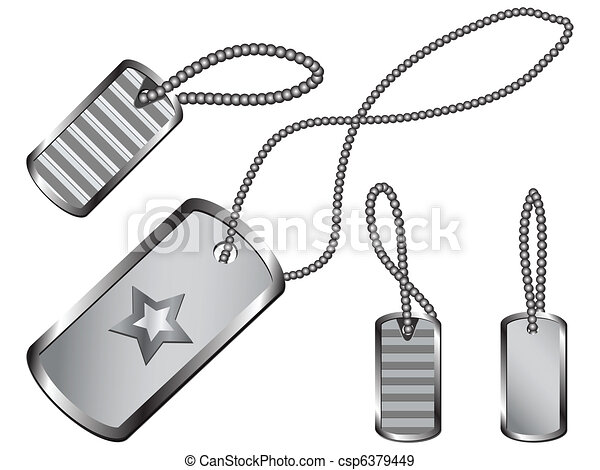 Dogtag Clipart and Stock Illustrations. 67 Dogtag vector EPS ...