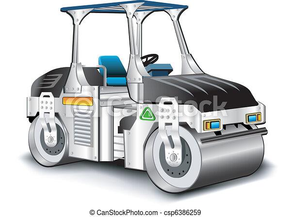 Compactor - csp6386259