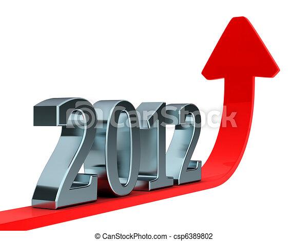 2012 boom - csp6389802