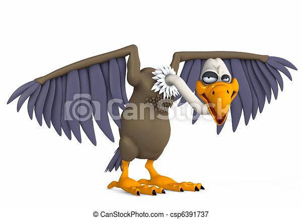 vulture - csp6391737