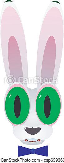 Hare - csp6393607