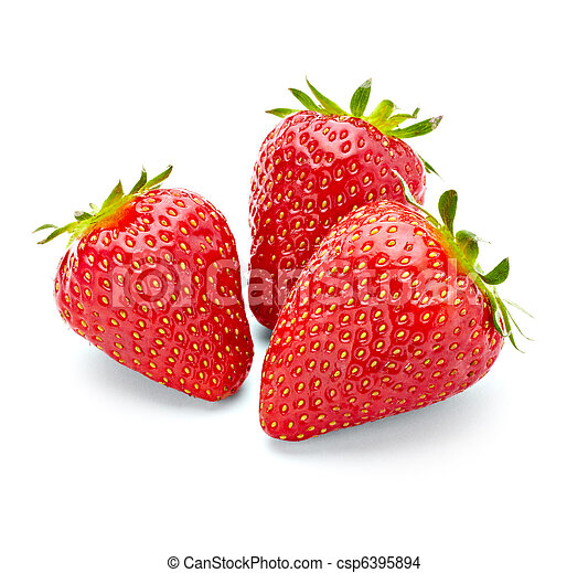 strawberry fruit food - csp6395894