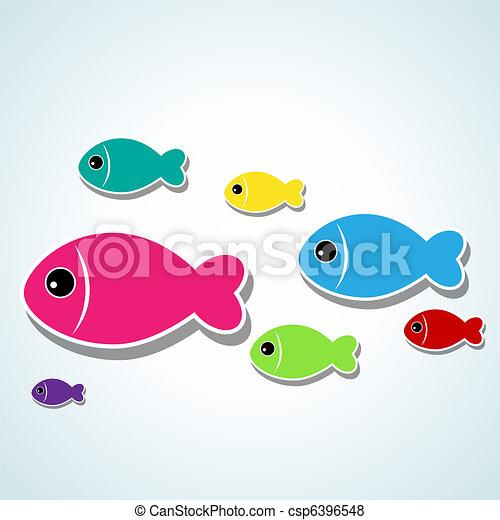 Ichthus Fish Clip Art : 魚釣り イラスト : イラスト