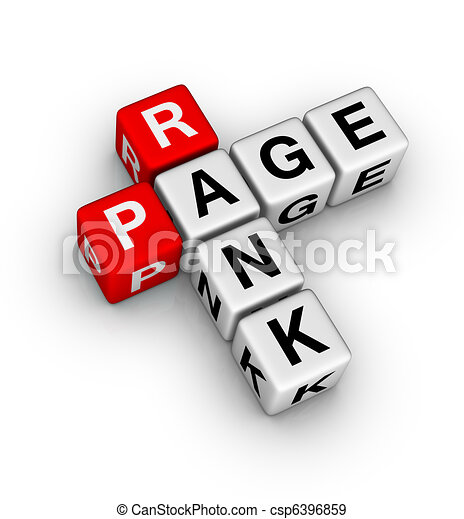 page rank - csp6396859