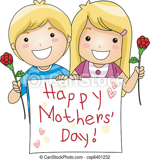 Mothers' Day - csp6401232