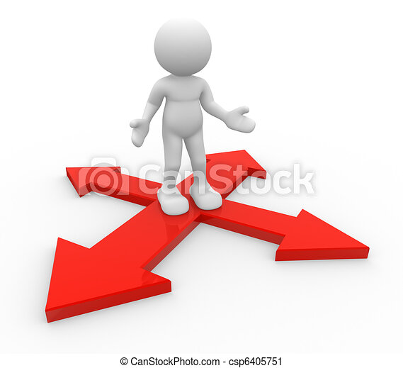 Direction - csp6405751