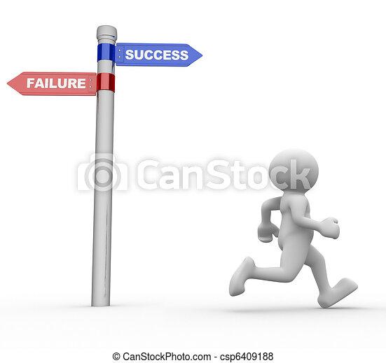 Success or failure - csp6409188