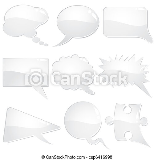 how to add thought bubbles to pictures