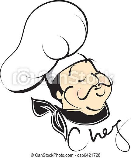 chef - csp6421728