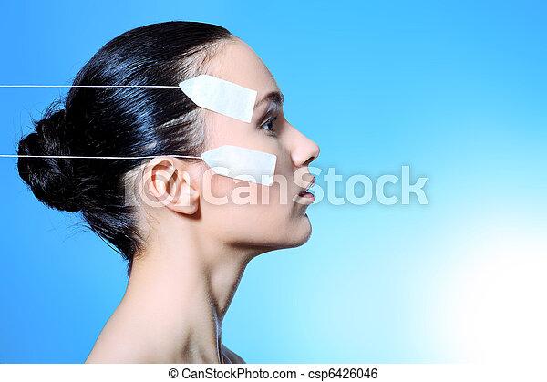 skin rejuvenation - csp6426046
