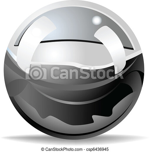 stainless ball - csp6436945