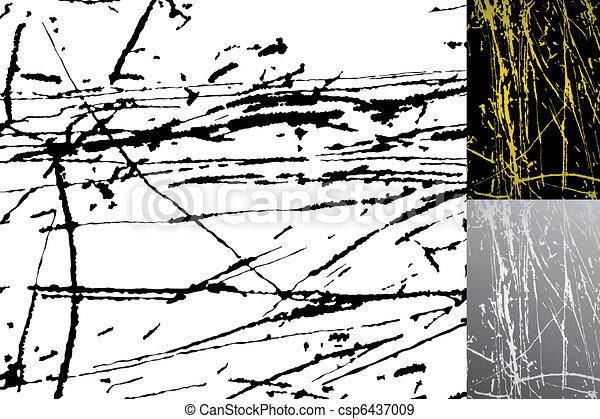 scratch texture - csp6437009