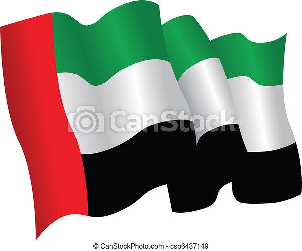 united arab emirates - csp6437149
