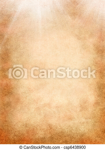 Sunlight and Texture Background - csp6438900