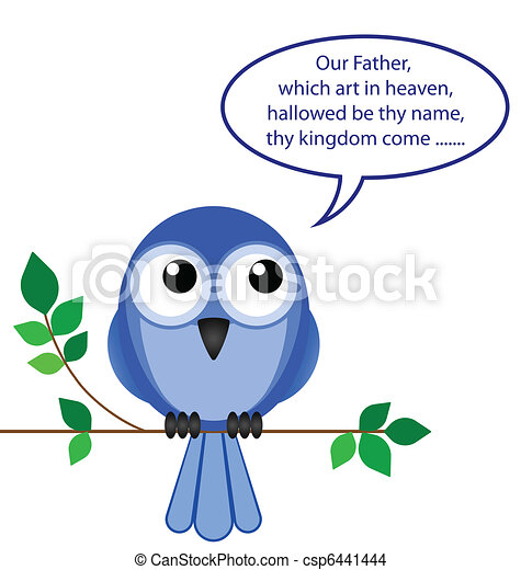 bird of pray - csp6441444