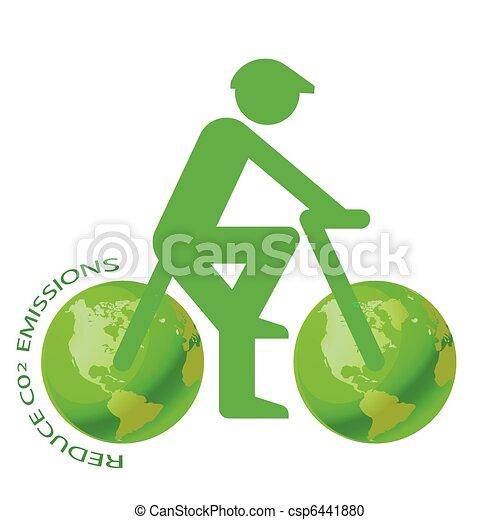 Pushbike - csp6441880
