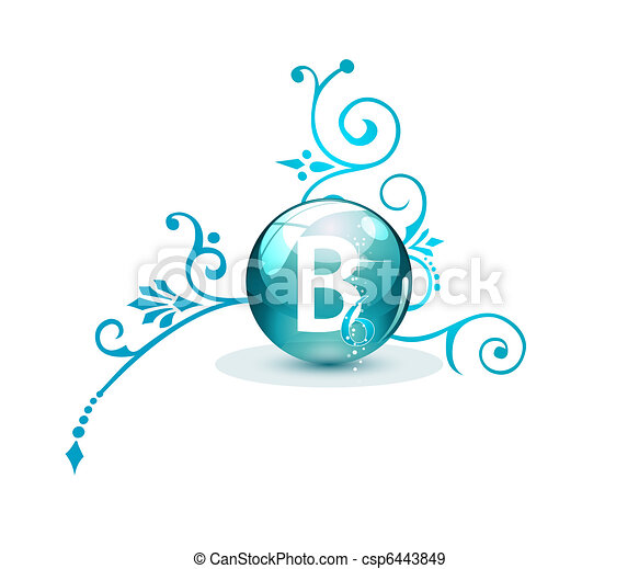 medic vitamin symbol - csp6443849
