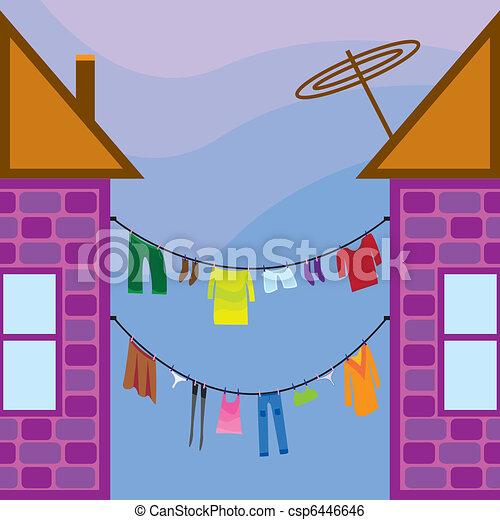 seamless home - csp6446646