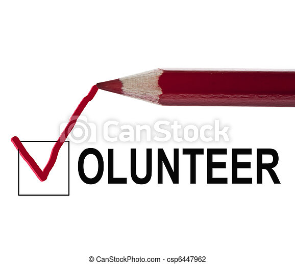 Volunteer message - csp6447962