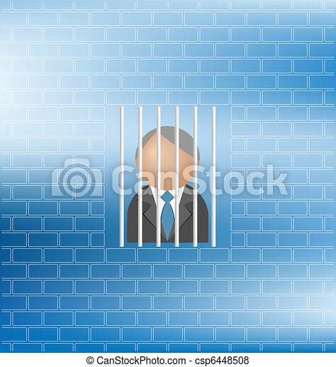 prisoner - csp6448508