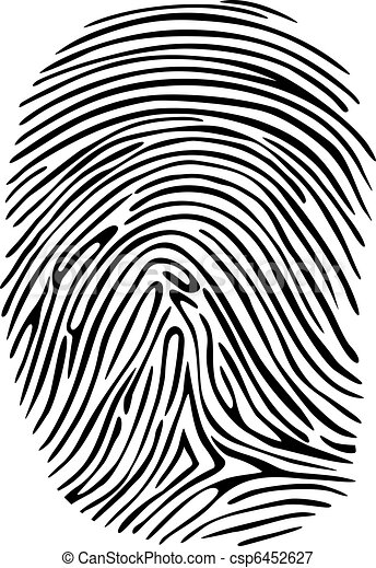 Fingerprint - csp6452627